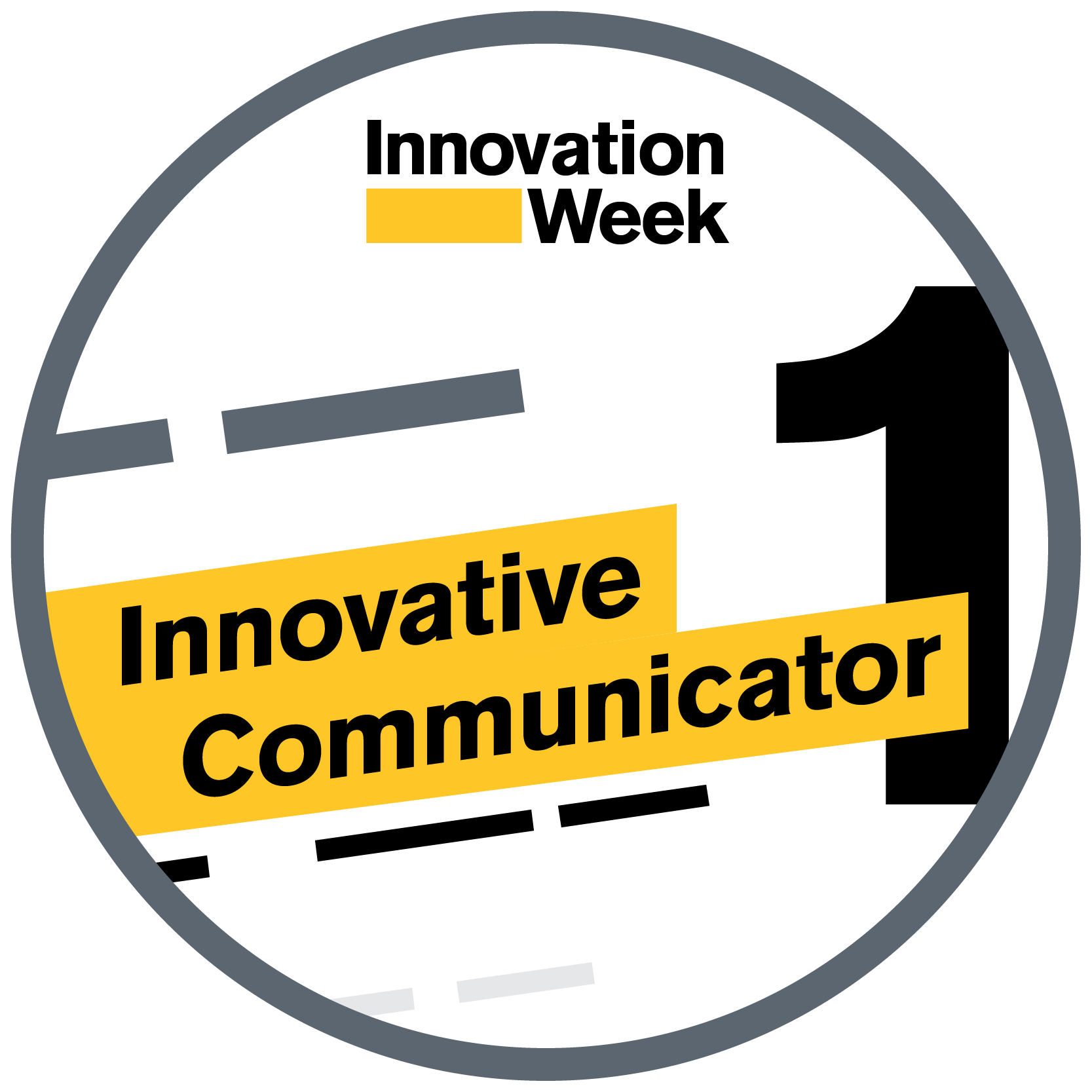 innovative communicator